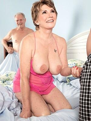 Big Boobs Cuckold Porn Pictures