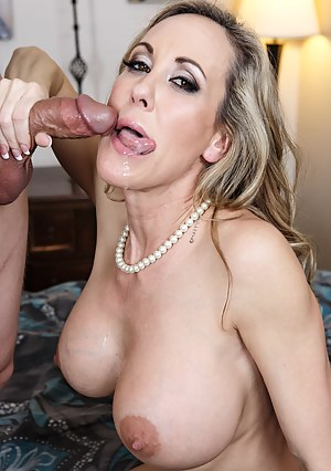 Big Boobs Cum in Mouth Porn Pictures